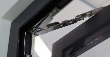 Interior Aluminium Window Costs Kent