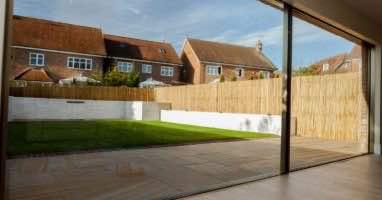 Patio Door Trade Costs Kent