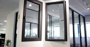 Aluminium Windows Bournemouth