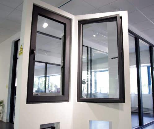 Aluminium Windows Bournemouth