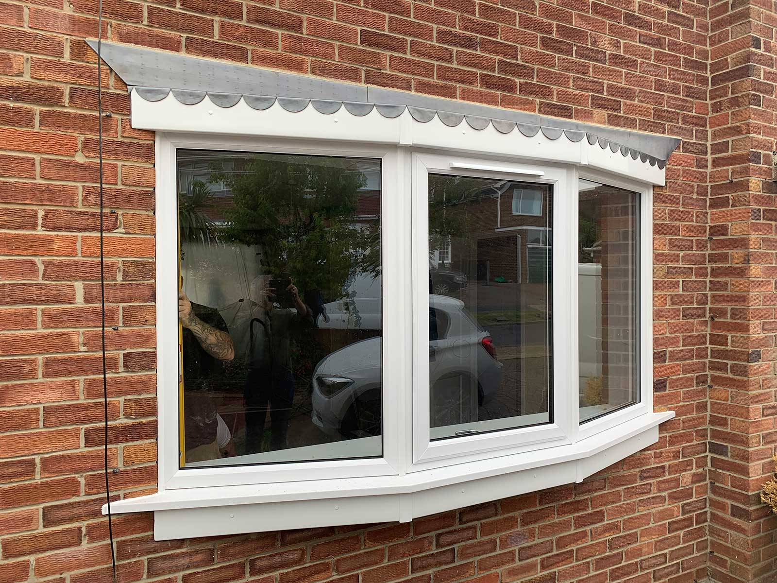 Window Replacement Eastleigh Hampshire