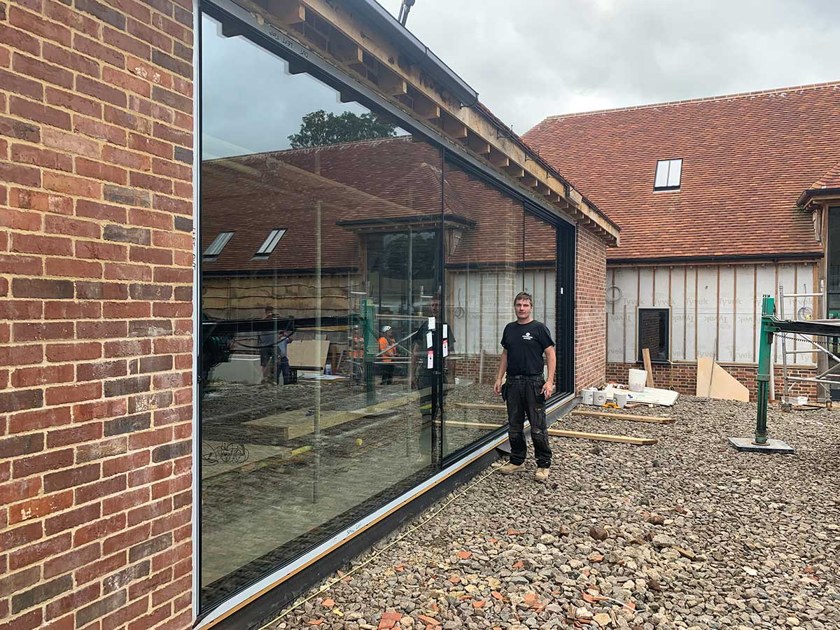 Arkay Installer in Hampshire
