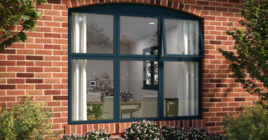 Flush Casement windows quotes london