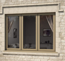 hertfordshire aluk flush windows