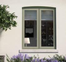 flush sash casement windows in hampshire