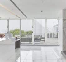 hampshire unifold+ bifold doors