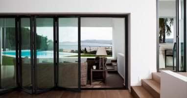 hampshire unifold+ bi-fold doors