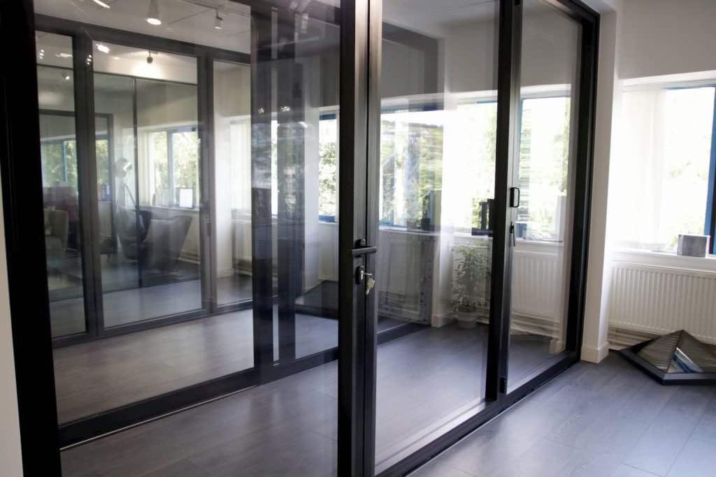 NEW Schüco ASS 70 FD HD Bifold Doors From Arkay Windows