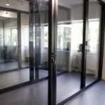 Schuco ASS 70 FD HD bifold doors in the uk