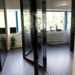 schuco aluminium bifold doors london