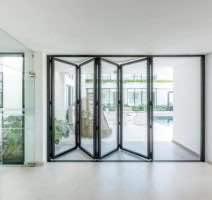 bifold door manufacturers