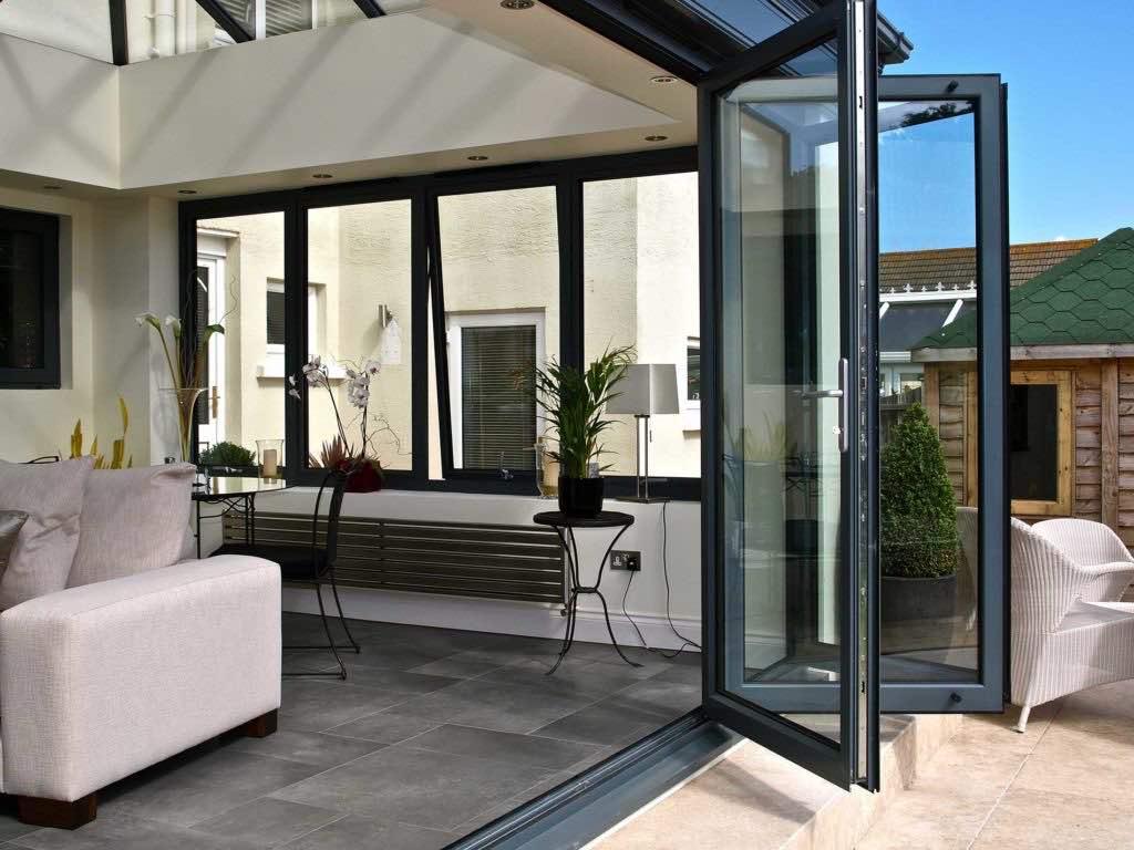 best bi-fold doors in the uk