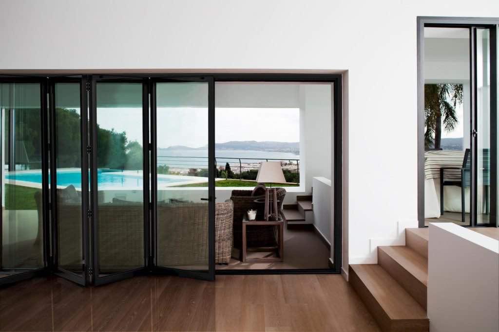 best aluminium bifold doors london